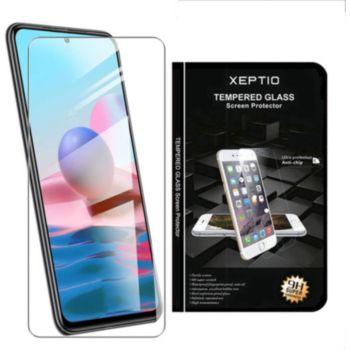 Xeptio Xiaomi Redmi Note 10 Pro verre
