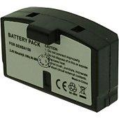 Batterie casque Otech pour SENNHEISER IS 380