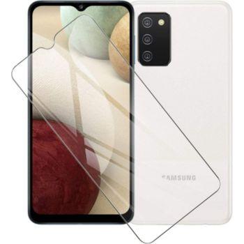 Xeptio Samsung Galaxy A02S gel tpu et vitre