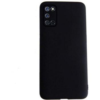 Xeptio OPPO A74 5G tpu noir