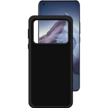 Xeptio Xiaomi Mi 11 ULTRA 5G tpu noir