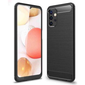Xeptio Samsung Galaxy A32 4G carbone noir