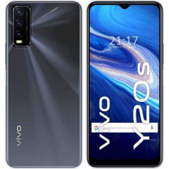 Xeptio Vivo Y20S / Y20 gel tpu
