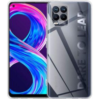 Xeptio Oppo Realme 8 4G gel tpu