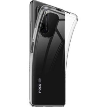 Xeptio Xiaomi Poco F3 gel tpu