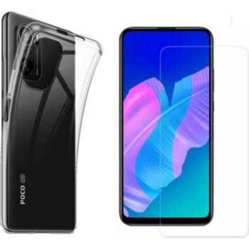 Xeptio Xiaomi Poco F3 gel tpu et vitre