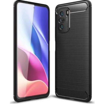 Xeptio Xiaomi Mi 11i 5G carbone noir