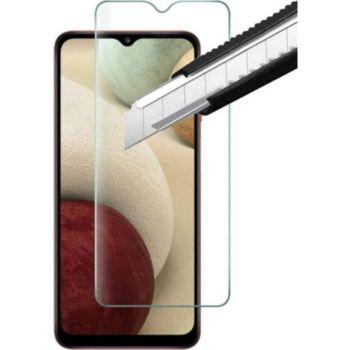 Shot Case Film Verre Trempe SAMSUNG Galaxy A12