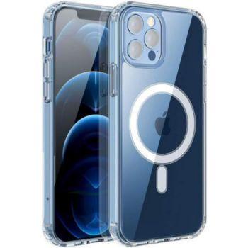 Shot Case Silicone Aimant IPHONE 12 Pro Magnetique