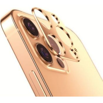 Shot Case Metal IPHONE 12 Pro Max OR