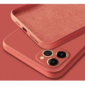 Shot Case Mat IPHONE 11 Pro Ultra Fine ROUGE