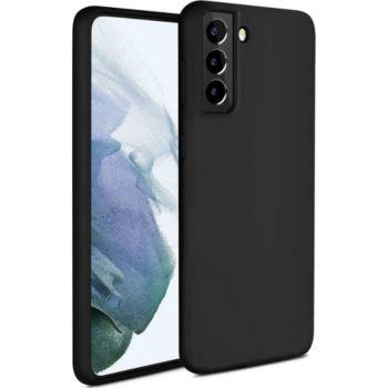 Shot Case Mat SAMSUNG Galaxy S21 Ultra Fine NOIR