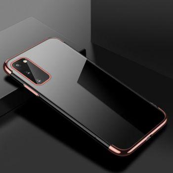 Shot Case Bord SAMSUNG Galaxy S21 Ultra Fine ROSE