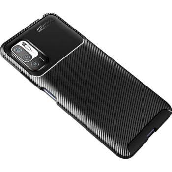 Xeptio Xiaomi Redmi Note 10 5G New carbone
