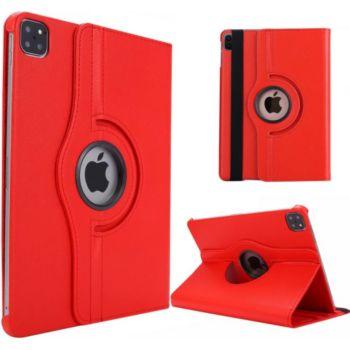 Xeptio Apple iPad PRO 11 M1 2021 360 rouge