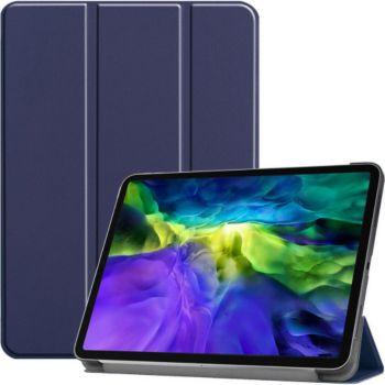 Xeptio Apple IPad PRO 12,9 M1 2021 bleu