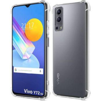 Xeptio Vivo Y72 5G gel tpu antichoc