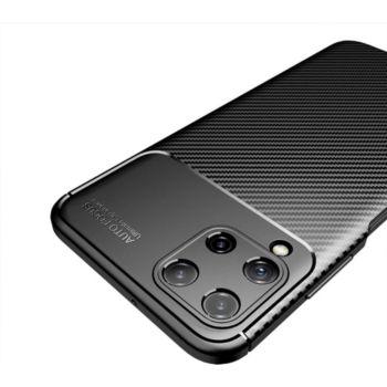 Xeptio Samsung Galaxy A22 4G New carbone