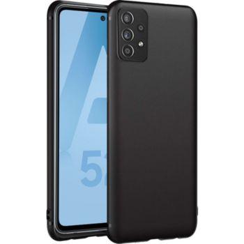 Xeptio Samsung Galaxy A52s 5G tpu noir