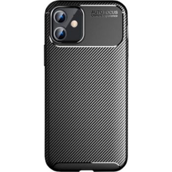 Xeptio Apple iPhone 13 Pro Max 5G  carbone