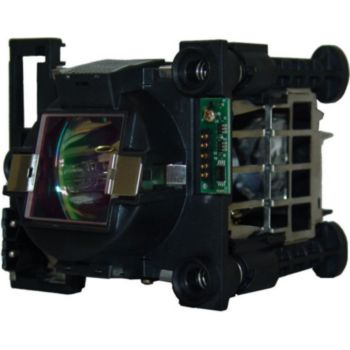 Barco F30 - lampe complete hybride