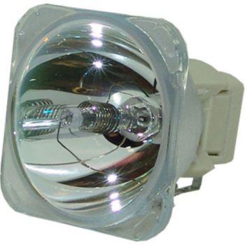 Benq Mp724 - lampe seule (ampoule) originale