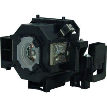 Epson Eb-410w - lampe complete generique