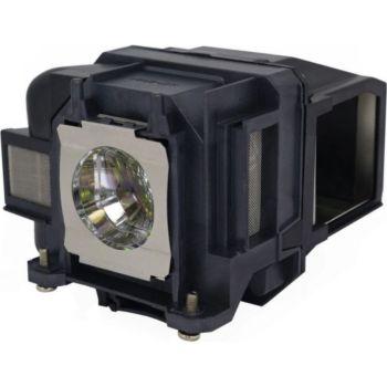 Epson Powerlite w28+ - lampe complete hybride