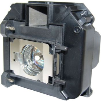 Epson Powerlite 93+ - lampe complete hybride