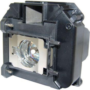 Epson Powerlite 435w - lampe complete hybride