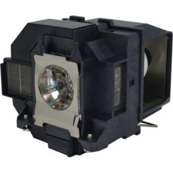 Epson Powerlite 119w - lampe complete hybride