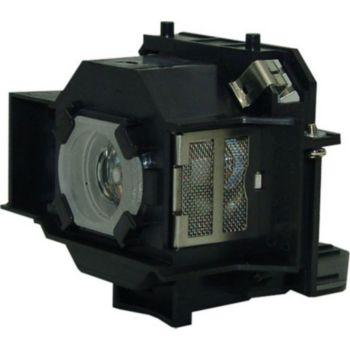 Epson Powerlite 82c - lampe complete hybride