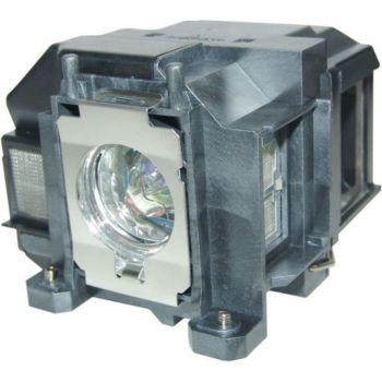 Epson Powerlite 1261w - lampe complete hybride