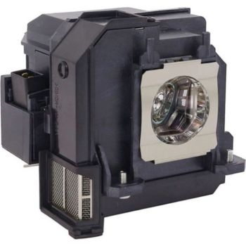 Epson Powerlite 580 - lampe complete hybride