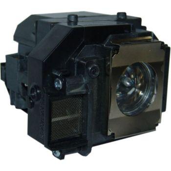 Epson Powerlite w8+ - lampe complete generique