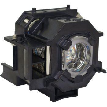 Epson Powerlite 822p - lampe complete hybride