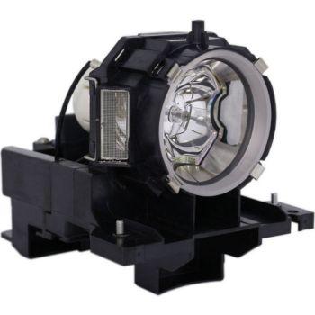 Hitachi Cp-x807 - lampe complete generique