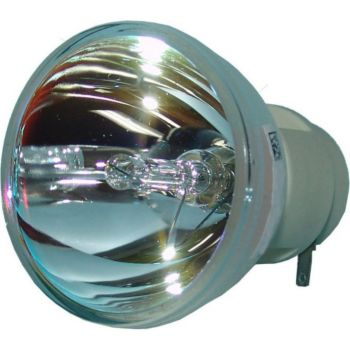 Mitsubishi Xd221u - lampe seule (ampoule) originale