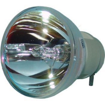 Mitsubishi Xd560u - lampe seule (ampoule) originale
