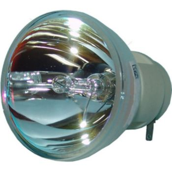 Mitsubishi Xd550u - lampe seule (ampoule) originale