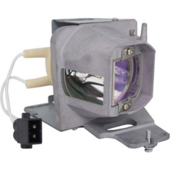 Optoma W350 - lampe complete hybride