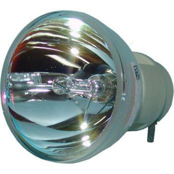 Optoma Pj666 - lampe seule (ampoule) originale
