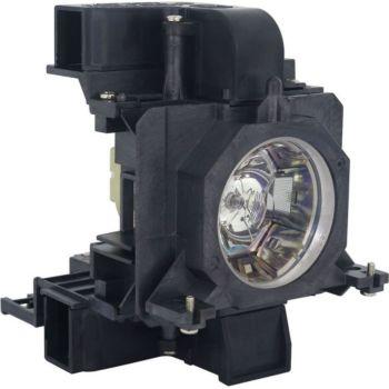 Panasonic Pt-ez570l - lampe complete hybride