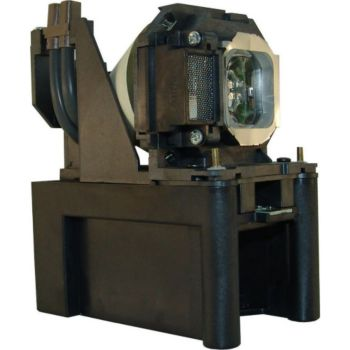 Panasonic Pt-f100 - lampe complete generique