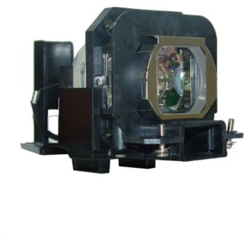 Panasonic Pt-ax200 - lampe complete generique