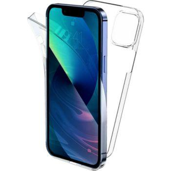 Xeptio Apple iPhone 13 Mini 5G tpu intégrale