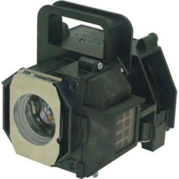 Epson Powerlite home cinema 8500ub - lampe com