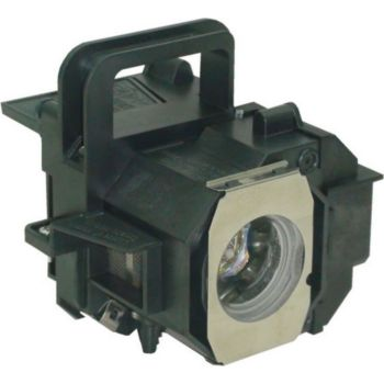 Epson Powerlite home cinema 8100 - lampe compl
