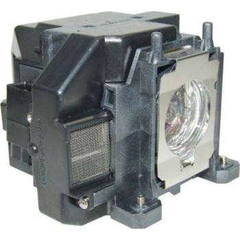 Epson Powerlite home cinema 500 - lampe comple