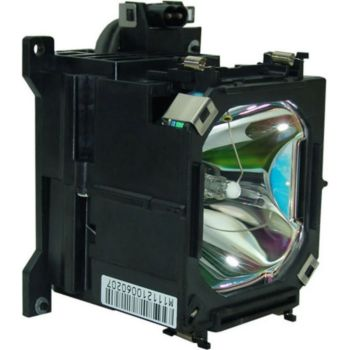 Epson Powerlite cinema 200 - lampe complete ge